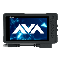 Rugged Tablet - Getac MX50, 5.7