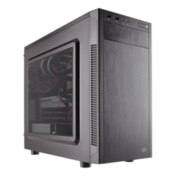 Workstation PC - Powered By Intel 6th Gen Skylake Celeron, Pentium, Core™, H110 Chipset, Entry Level Compact Workstation