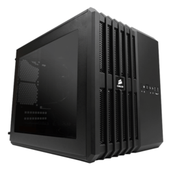 Mini Workstation - Powered By Intel 7th Gen Kaby Lake Core™ i3 / i5 / i7, H270 Chipset, Compact Workstation