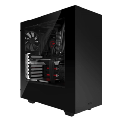 Quiet Gaming Desktop - Intel 7th Gen Kaby Lake Core™ i3 / i5 / i7, H270 Chipset, Low-Noise Custom Gaming PC