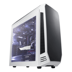 Compact Gaming PC - Powered By Intel 7th Gen Kaby Lake Core™ i3 / i5 / i7, Z270 Chipset, 2-way SLI® / CrossFireX™ Compact Gaming Desktop