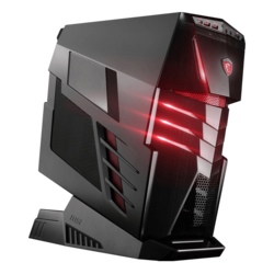Gaming Desktop - Intel 6th Gen Skylake Core™ i3 / i5 / i7, Z170 Chipset, 2-way SLI® / CrossFireX™ Custom Gaming PC