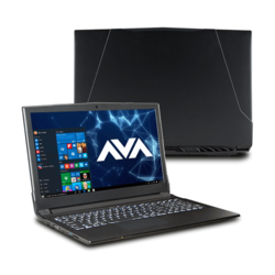 "Custom Laptop - Quick Ship Clevo N850HL 15.6"" Core™ i7, NVIDIA® GeForce® MX150 Graphics Custom Laptop"