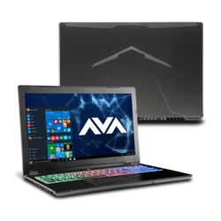 "Gaming Laptop - Quick Ship Clevo P950HR 15.6"" Core™ i7, NVIDIA® GeForce® GTX 1070 Graphics Gaming Laptop"