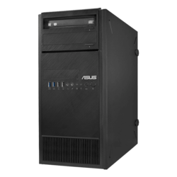 Tower Server - ASUS TS100-E9-PI4 Xeon® E3-1200 v6 SATA Tower Server Computer
