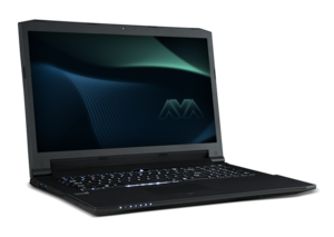 Clevo N170RD Core™ i7 Gaming Notebook, 17.3