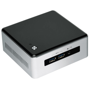 Intel NUC NUC5I3MYHE 5th generation Intel® Core™ i3-5010U Mini PC
