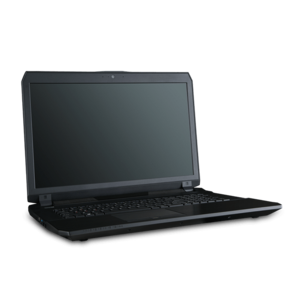 Quick Ship Clevo P673RE-S Core™ i7 Gaming Notebook, 17.3