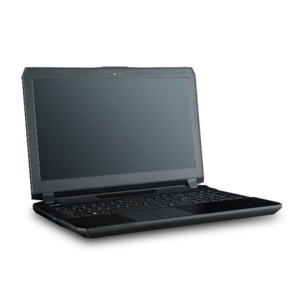 Quick Ship Clevo P653RG-S Core™ i7 Gaming Notebook, 15.6