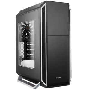 Powered By Intel Core™ Z97 Chipset, Low-Noise Custom Computer Desktop