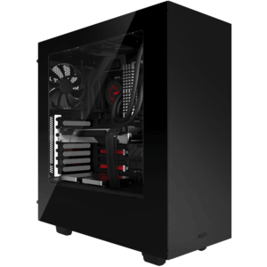 Powered By AMD FX AM3+ 990FX Chipset, Low-Noise Custom Computer Desktop
