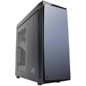 Powered By Intel 6th Gen Skylake, H110 Chipset, Custom Computer Desktop