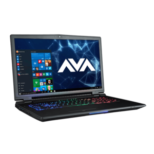 Avant P770 Gaming Laptop