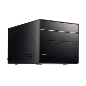 Shuttle SH170R6 Powered By Intel 6th Gen Skylake Core™ i3 / i5 / i7 H170 Chipset, Mini Cube Computer