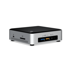 Intel NUC NUC6I3SYK 6th generation Intel® Core™ i3-6100U Mini PC
