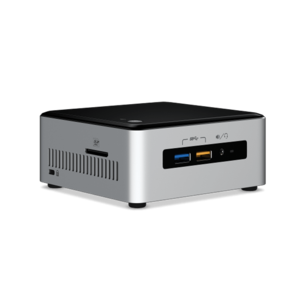 Intel NUC NUC6i5SYH 6th generation Intel® Core™ i5-6260U Mini PC