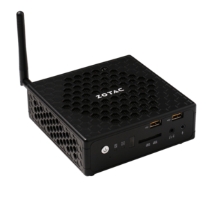 ZOTAC ZBOX CI520 nano Intel Core™ i3-4020Y Mini PC