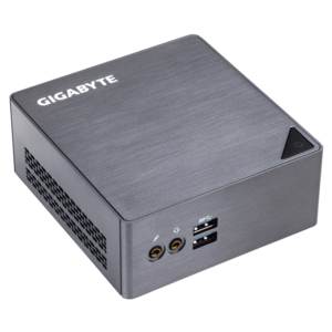 Gigabyte BRIX GB-BSi5H-6200 6th generation Intel® Core™ i5-6200U Mini PC