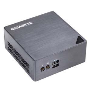 Gigabyte BRIX GB-BSi7H-6500 6th generation Intel® Core™ i7-6500U Mini PC