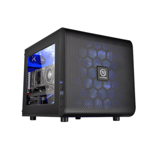 Powered By Intel 6th Gen Skylake Core™ i3 / i5 / i7 Z170 Chipset, Mini Cube Computer