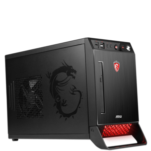 MSI Nightblade X2, Z170 Chipset, Core™ i7 Compact Cube Gaming PC