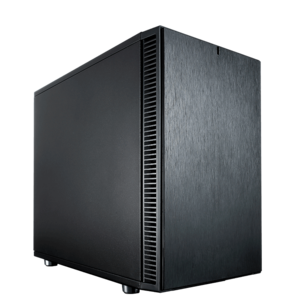 Core™ i7 / i5 / i3, H81 Chipset, Custom Barebone Kit