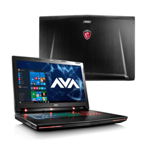 MSI GT72S G Tobii-805, Intel Core i7-6820HK, Gaming Laptop with Tobii Eye Tracking Technology, 17.3