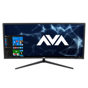 34 inch Ulta WQHD X99 All-In-One Computer Desktop