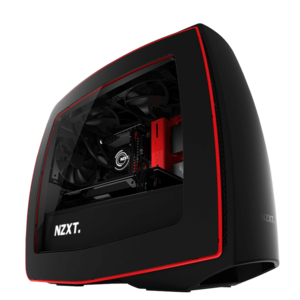 Powered By Intel 6th Gen Skylake Core™ i3 / i5 / i7, Z170 Chipset, Small Gaming Desktop