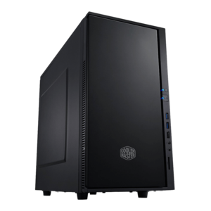 Powered By AMD FM2+ Athlon X4 / A8 / A10, A88X Chipset, Compact Gaming Desktop