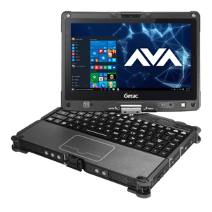 Getac V110 G3 Core™ i7 / i5 Fully Rugged Notebook, 11.6