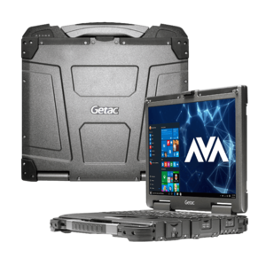 Getac B300 G6 Core™ Fully Rugged Notebook, 13.3