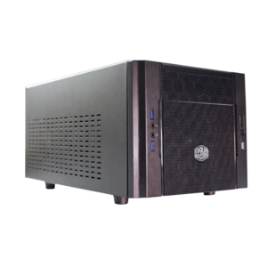Powered By Intel 6th Gen Skylake Core™ i3 / i5 / i7 H110 Chipset, Mini Cube Computer