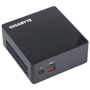 Gigabyte BRIX GB-BSi7HAL-6500 6th generation Intel® Core™ i7-6500U Mini PC