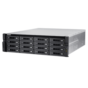 TS-EC1680U R2 Xeon® E3-1246 v3 SATA/SAS 16-bay High Performance Unified Storage Server System