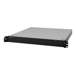 RackStation RC18015xs+ Xeon® E3-1230 v2 SAS High-Availability Storage Server System
