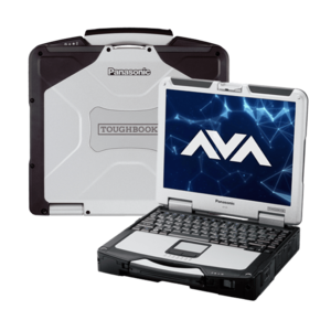 Panasonic Toughbook 31 Core™ i5 / i7 Rugged Notebook, 13.1