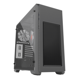 Powered By Intel 7th Gen Kaby Lake Core™ i3 / i5 / i7, H270 Chipset, Custom Gaming Desktop