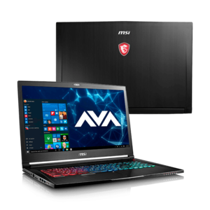 MSI GS73VR Stealth Pro 4K-223 17.3