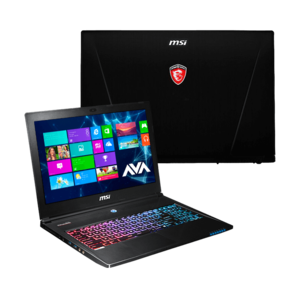 MSI GS60 Ghost-003 15.6