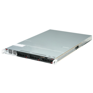 Supermicro SuperServer 1042G-TF Quad Opteron™ SATA Series Server System