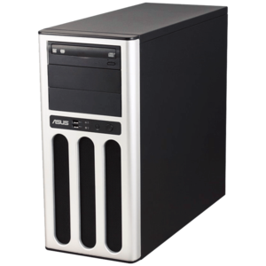 ASUS TS100-E7/PI4 Xeon® SATA Series Tower Workstation