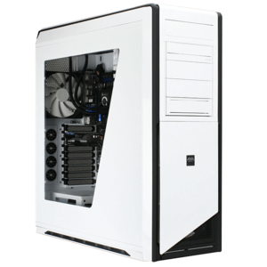 Dual Opteron™ 6300 Twelve-Core Graphics Computer Workstation