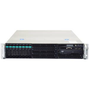 Intel® R2208GZ4GC Dual Xeon® E5 SATA Series Server System