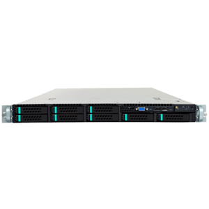 Intel® R1208GZ4GCSAS Dual Xeon® E5 SAS Series Server System