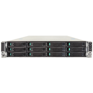 Intel® H2312JF Xeon® E5 SATA Series 4-Node Server System
