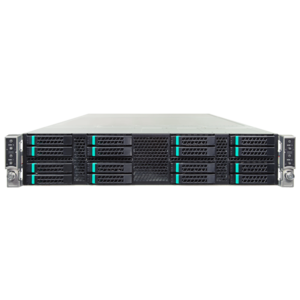Intel® H2216WP Xeon® E5 SATA Series 4-Node Server System