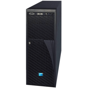 Intel® P4308CP4MH Dual Xeon® E5 SATA 4U Rack/Tower Server