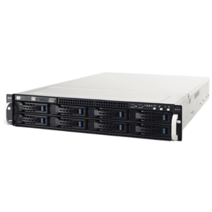 ASUS® RS920-E7/RS8 Quad Xeon® SATA Series Server System