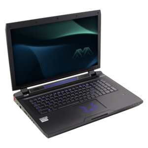 Clevo P375SM Core™ i7 Gaming Notebook, 17.3